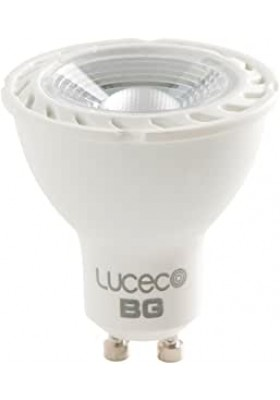 GU10, 3PK BLISTER, 3.5W, 260LM, WARM WHITE, 2700K, NON-DIM, LED LAMP