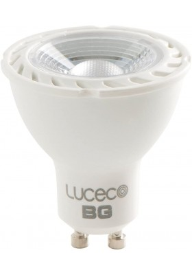 GU10, 1PC BLISTER, 7W, 560LM, WARM WHITE, 2700K, NON-DIM, LED LAMP