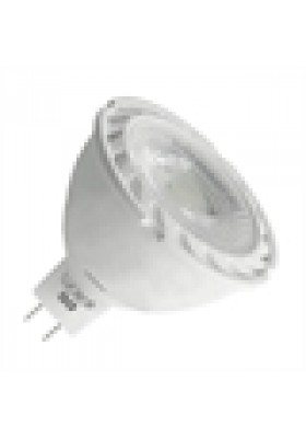 MR16, 1PC BOXED, 5W, 370LM, WARM WHITE, 2700K, NON-DIM, LED LAMP