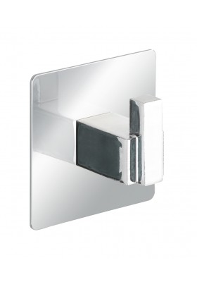 WENKO - Turbo-Loc Wall Hook Uno Quadro Range - No Drilling Required