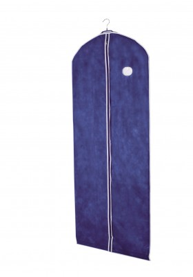 Wenko - Garment Suit/Dress Travel Bag - 150X60 - Air Range - Blue