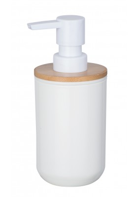Wenko - Soap Dispenser - Posa Range - White