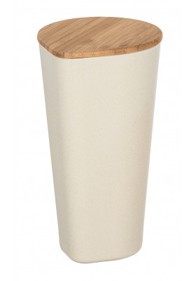 Derry Airtight Storage Container - Bamboo Lid - 1 Ltr