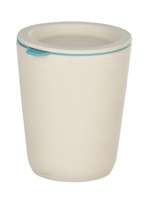 Wenko - Parla Airtight Storage Container  - Beige - 900Ml