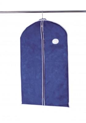 Wenko - Garment Suit/Dress Travel Bag - 100X60 - Air Range - Blue