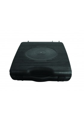 PLASTIC SUITCASE FOR CCR101 BUTANE CANISTER STOVE