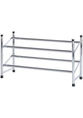 WENKO - EXTENDABLE SHOE SHELF