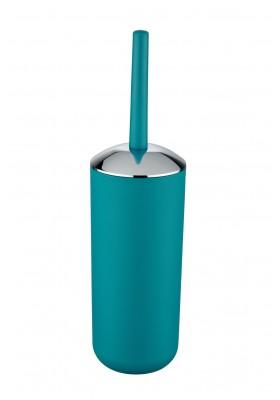 TOILET BRUSH - CLOSED - BRASIL RANGE - PETROL BLUE