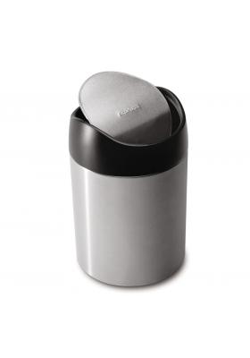 SimpleHuman - Table Top Bin In Colour Box