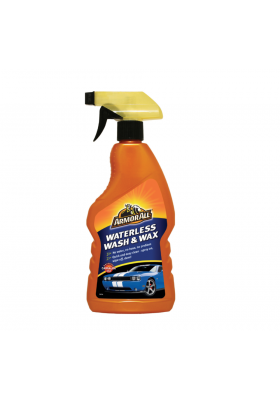 AA Waterless Wash & Wax Spray