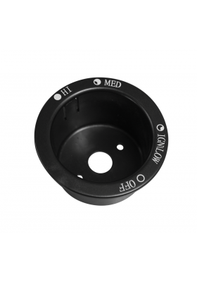 Knob casing for GH313