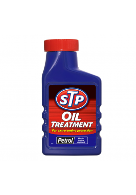 STP - Oil Treatment Petrol - 300ml