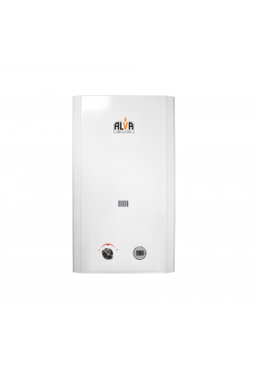 ALVA - Gas Water Heater 12L - Hi/Low Pressure (2.4kg)