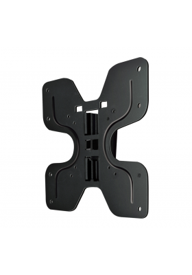 "23-50"" SINGLE ARM FLAT-2-WALL TV MOUNT"