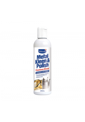METAL KLEEN & POLISH 250ML