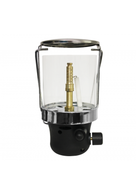 300CP MINI LAMP CANISTER WITH ADAPTOR