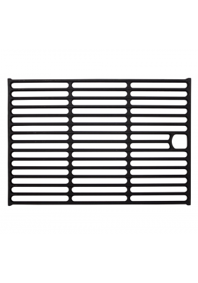 CAST IRON GRID LARGE FOR HARRIER 3 & 4 420mm x 330mm