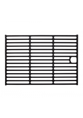 CAST IRON GRID FOR JAMAICA
