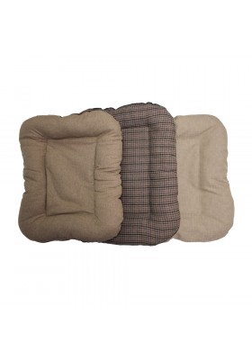 DOG BED LARGE - ASSORTED