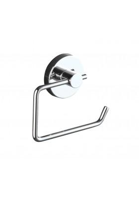 WENKO - Vacuum-Loc Toilet-Paper Holder - No Drilling Required