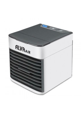 COOL CUBE PRO - EVAPORATIVE AIR COOLER