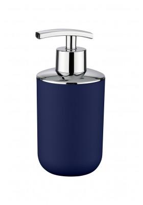 Wenko - Soap Dispenser - Brasil Range - Dark Blue