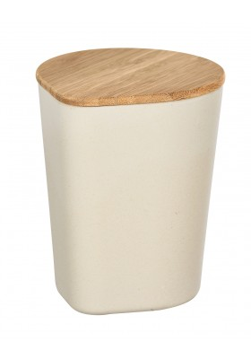 Derry Airtight Storage Container - Bamboo Lid - 750ml