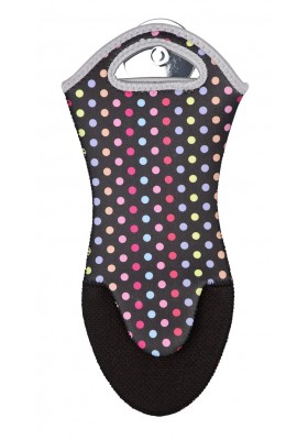 Wenko - Oven Gloves Neoprene 2Pcs - Dots