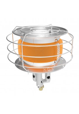 EXTENSION TUBE HEATER