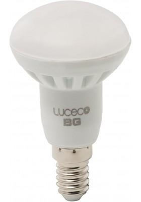 R50, 1PC BLISTER, E14, 5W, 400LM, WARM WHITE, 2700K, 25 000HRS, NON-DIM, LED LAMP