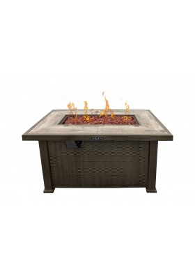 GAS FIRETABLE - GFT002