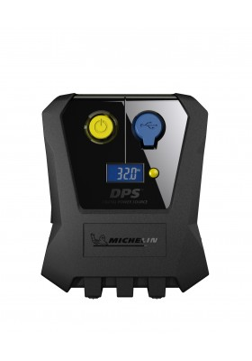 Michelin Digital Micro Tyre Inflator 12V Compact