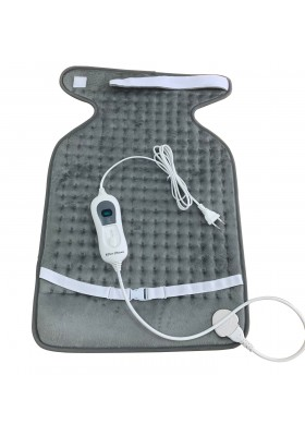 ELECTRIC HEATING PAD NECK & BACK
