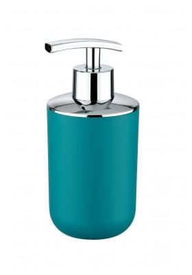 SOAP DISPENSER - BRASIL RANGE - PETROL BLUE