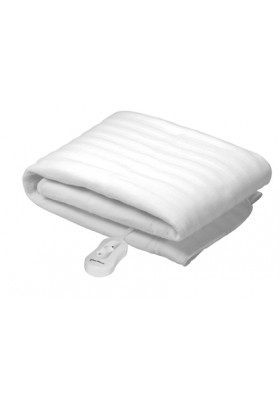SINGLE TIE-DOWN ELECTRIC BLANKET 75x150