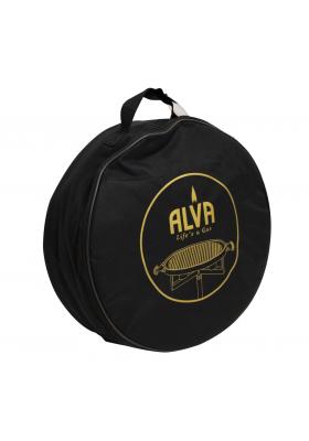 Alva - Hotwheel Canvas Bag