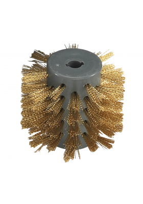 REPLACEMENT BRUSH HEAD FOR BA34
