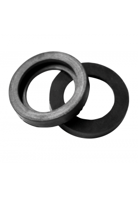 NEOPRENE WASHERS (2 PER PACK)