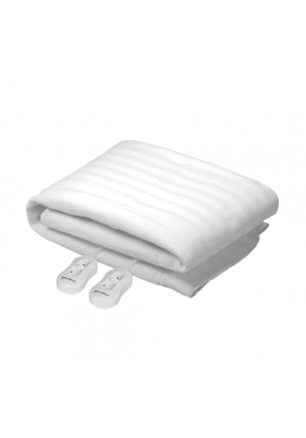 QUEEN TIE-DOWN ELECTRIC BLANKET 152x150