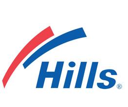 Hills Logo