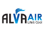Alva Air Logo